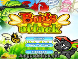 Bugs Attack