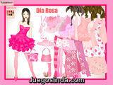 El Día Rosa