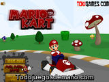 Mario Kart II