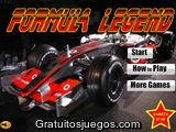 Formula legend