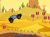 Buggy Car