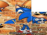 Puzzles Sonic
