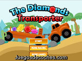 The Diamonds Transporter