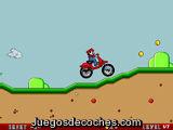 Mario 3 Motobike