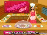 Designer Chef
