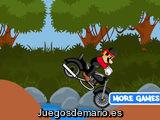 Rambo mario bike