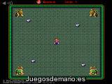 Bowser Ball 2 Mario Revenge
