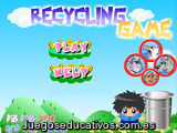 Reciclar jugando