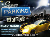 Super Parking World