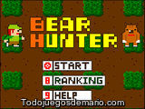 Bear hunter