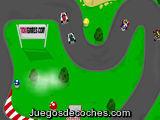 Mario Kart II