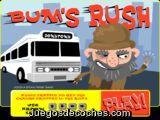 El vagabundo Rush