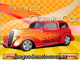 Fix my Car Classic Car