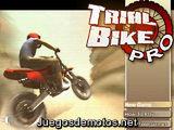 Trial Bike I