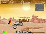 juego de coches Mini Car Racer