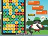 Tetris Bomboozle