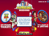 Toy Story: Marbleous missions