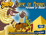 Scooby-Doo: Curse of Anubis