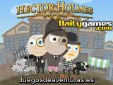 Hector Holmes
