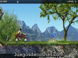 Mountain ATV