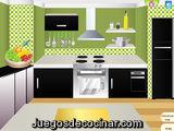 Healthy Dish I Shrimp Mango Salad