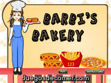Barbi Bakery