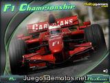 F 1 Championship