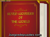 Seven Wonders of the Word