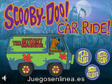 Scooby-Doo! Car Ride!