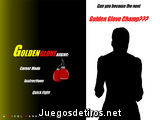 Golden Glove Boxing