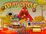 Fruit Rescue