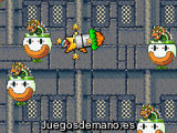 Bowser Clone Attacks