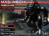 Mad Mech: Robowars