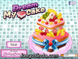 Dream My Cake