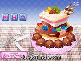 Dream My Cake