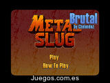Metal Slug Brutal