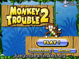Monkey Rouble 2