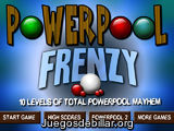 Power pool frenzy
