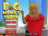 Big Mamá: Salon