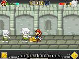 Mario zombie rampage