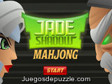 Jade Shadow: Mahjong