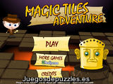 Aventura mágica II