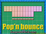 Flash popn bounce
