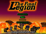 The Final Legion