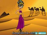 Monster High Queen Cleo