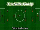 5 a Side Footy