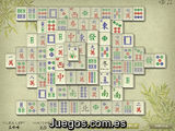 Mahjong:  Master
