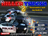 Killer Trucks 2