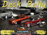Desk Rally