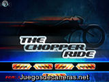 The chopper Ride